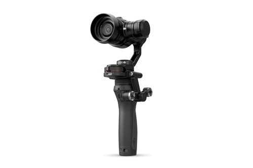 DJI Promotion: OSMO Pro Combo & gratis Pro/Raw Wired Video Adapter