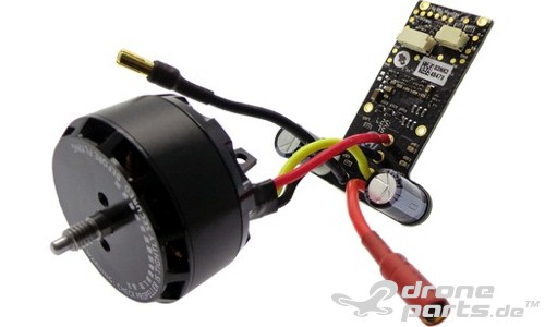 DJI Inspire 1 Pro - Motor + ESC (CCW - M1/M3)