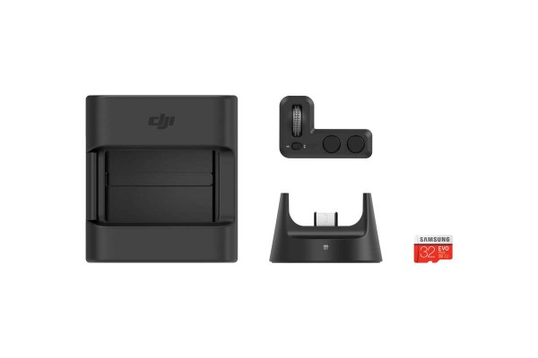 DJI OSMO Pocket Expansion Kit | PART 13
