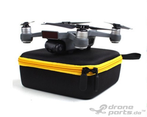 DJI Spark | Aircraft Soft Case Box - schwarz