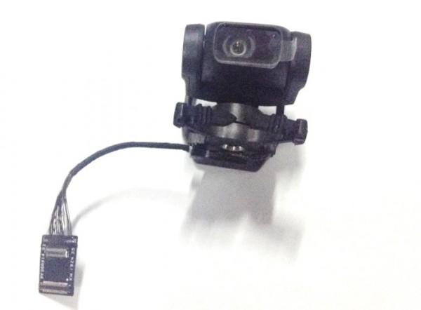DJI Mavic Mini | Gimbal und Kamera Module