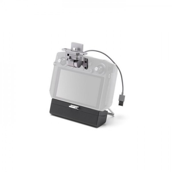 DJI Matrice 300 | Smart-Fernsteuerung Enterprise Monitor Mounting Kit | Teil 9