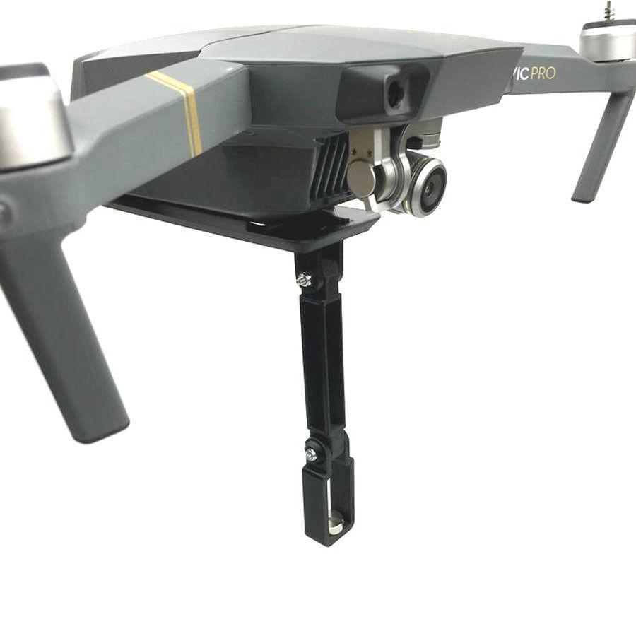 DJI Mavic Pro | 360° Camera / GoPro / Sequoia Adapter | Mavic ... on