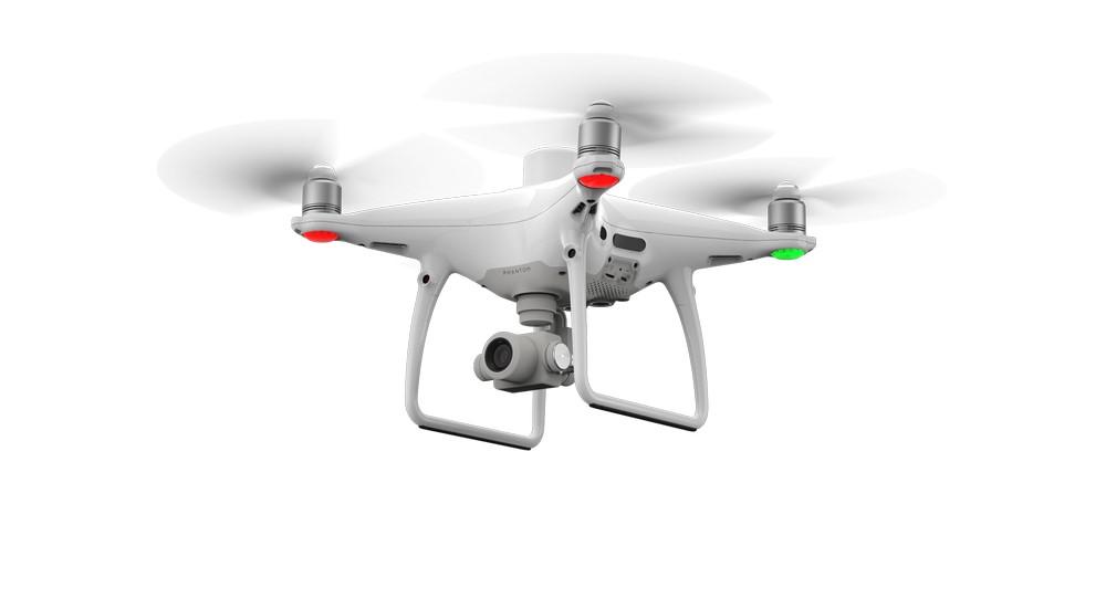 DJI Phantom 4 RTK | Drone for surveying