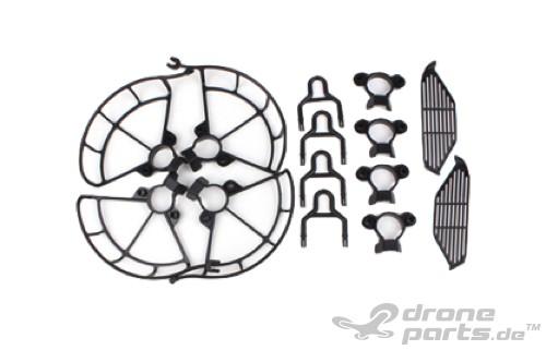 DJI Spark | Propeller/Hand Guard + Landegestell