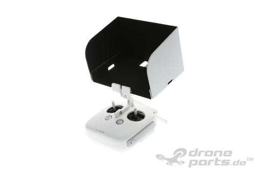 DJI Inspire 1 / Phantom 3 Sonnenschutz für Tablets - Ersatzteil 57