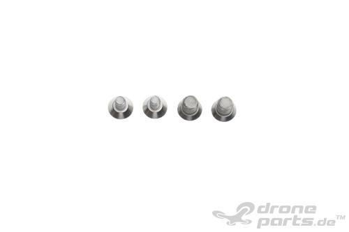 """DJI Ronin-M Beveled Head Camera Screw 1/4"""" und 3/8"""" Ersatzteil 15"""