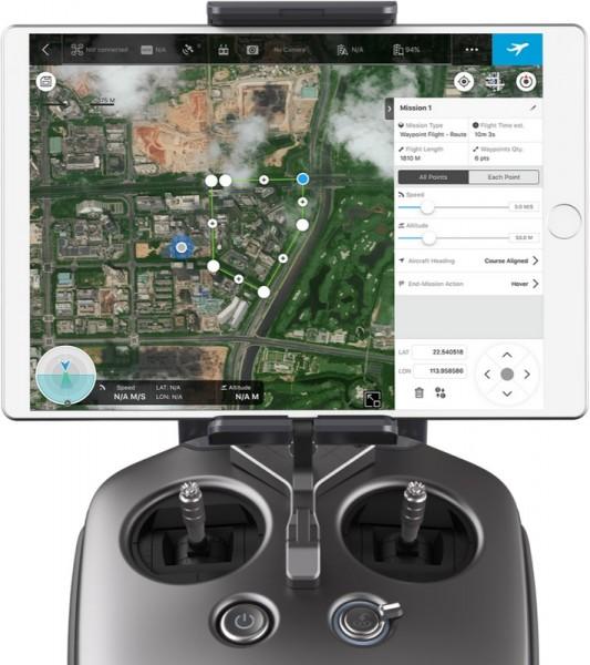 DJI GS Pro Enterprise V1