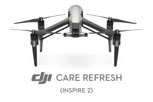 DJI Care Refresh | Inspire 2