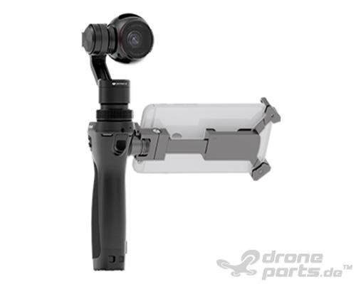 DJI OSMO Handheld mit X3 Kamera