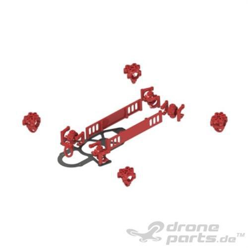 ImmersionRC Vortex Plastic Crash Kit #1