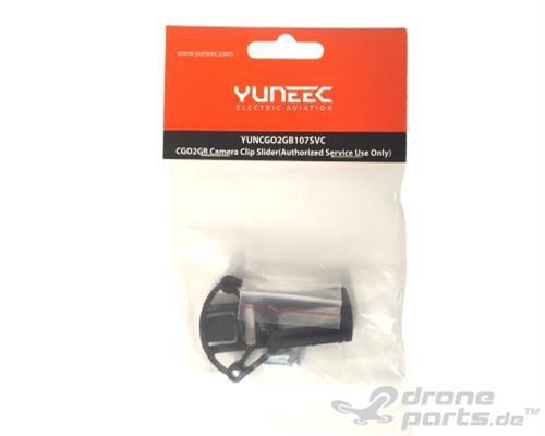 Yuneec Typhoon Q500 - CGO2GB Camera Clip Slider