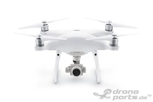 DJI Phantom 4 Pro ohne Display