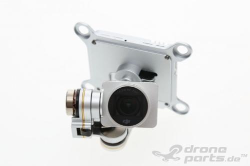 DJI Phantom 3 Advanced HD Kamera - Ersatzteil Nr.6