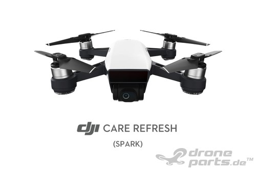 DJI Care Refresh | Spark