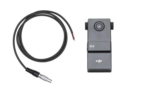 DJI Ronin | Ronin-M | Ronin-MX Auxiliary Power Adapter