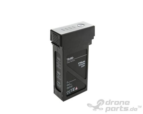 DJI Matrice 100 - TB48D Lipo Akku 6S 5700mAh