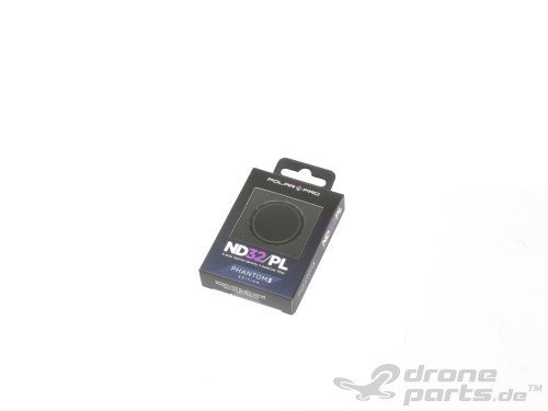 PolarPro DJI Phantom 3 ND32/PL Filter