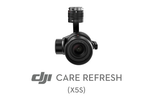 DJI Care Refresh | Zenmuse X5S