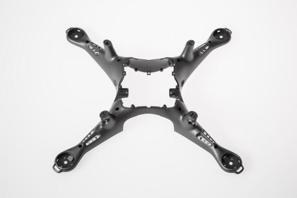 Phantom 4 Pro Obsidian - mittleres Gehäuse