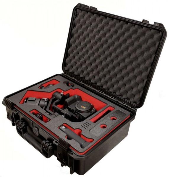 DJI Ronin-SC   Premium Transportkoffer