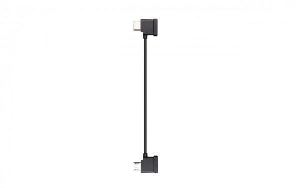 DJI Mavic Air 2 RC-Kabel Micro USB