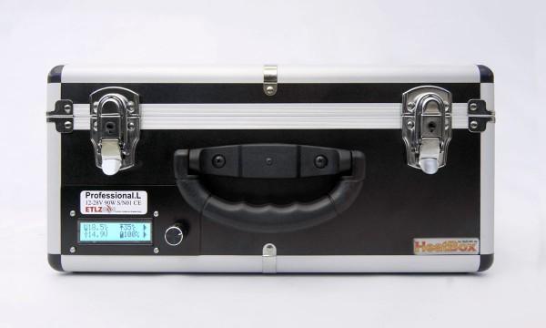 droneparts LiPo-Heizkoffer Pro | Größe L