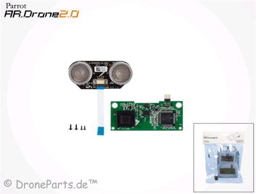 AR.Drone 2.0 Navigationsplatine, navboard - Neu und OVP!
