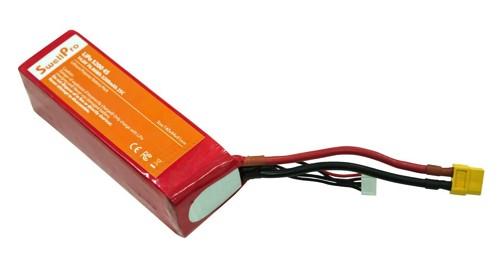 SwellPro SplashDrone 3 - LiPo Akku Batterie 4S 5200mAh