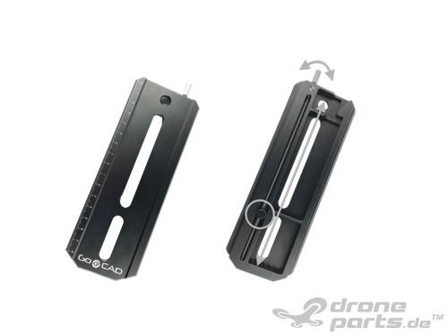 Ronin einstellbare Kamera Montageplatte Pro XL