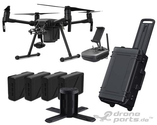 DJI Matrice 200 + Zenmuse X4S - droneparts Combo