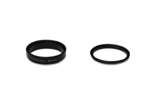 DJI Inspire 2 X5S | Ausgleichsring für Panasonic 14-42mm F/3.5-5.6