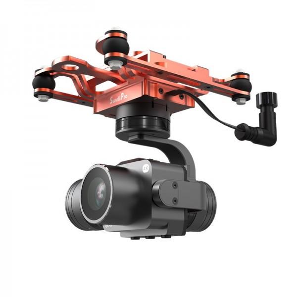SwellPro 4K-Kamera mit 3-Achs-Gimbal für SplashDrone 3   GC-3