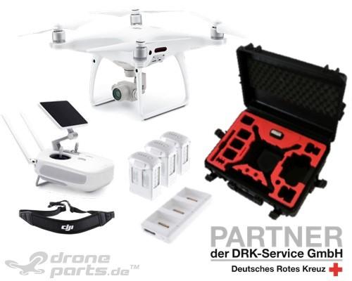 DJI Phantom 4 Pro Plus V2.0 - DRK Bundle