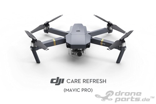 DJI Care Refresh | Mavic Pro