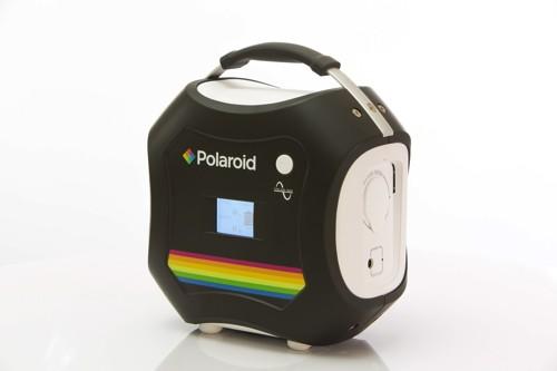 Polaroid Mobile Stromquelle Powerbank 300W 11,1V 578Wh 4,8kg