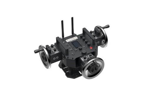 DJI Master Wheels 3-Achsen
