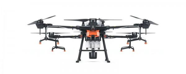 DJI Agras T20 | Sprühcopter für die Landwirtschaft