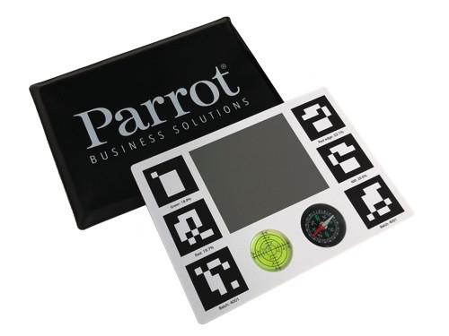 Parrot Kalibrierungsplatte