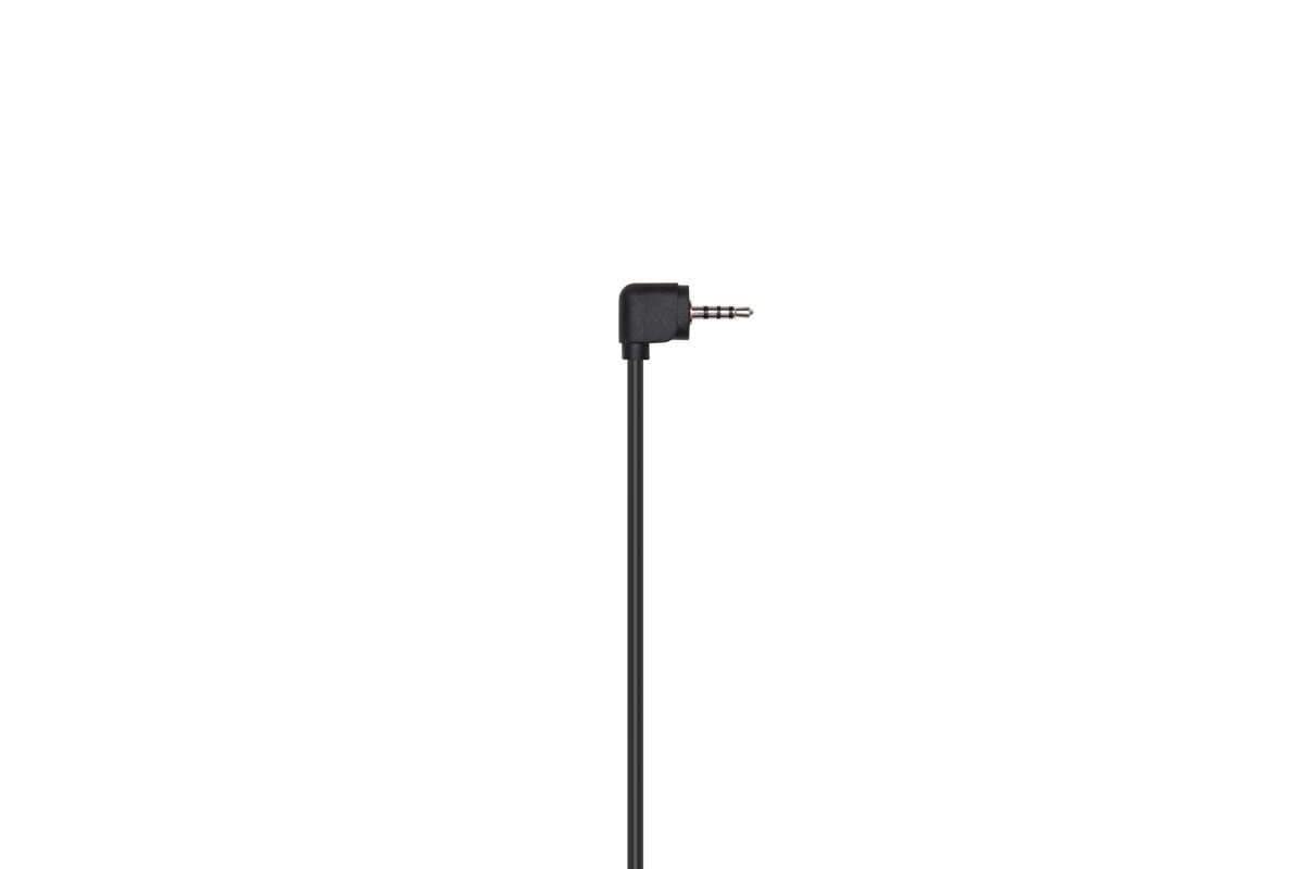 DJI Ronin-SC RSS Control Cable for Panasonic   PART 9