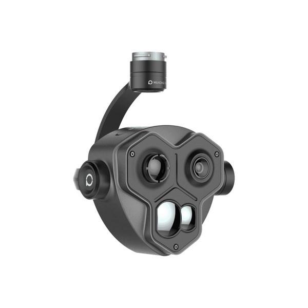 Matrice 200 Serie | Laser Thermal- und 10-fach Nachtsichtkamera m. Zielerfassung