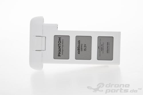 DJI Phantom 3 - 4480mAh 4S Lipo / Akku