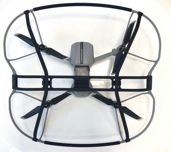 DJI Mavic Air 2 | Drone Cage >(Drohnen-Käfig)