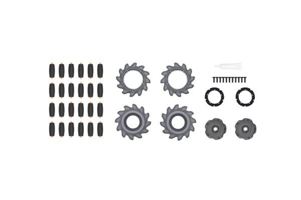 DJI RoboMaster S1 Mecanum Räder | Ersatzteil 7