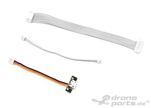 DJI Phantom 3 Standard - Kabelset - Ersatzteil 81