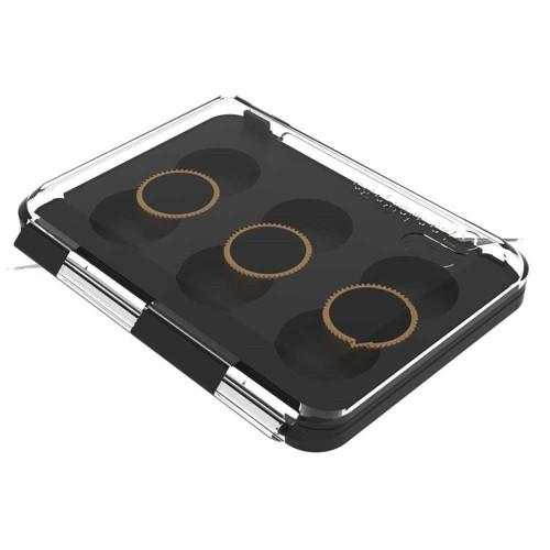 PolarPro Mavic Air 3er Filter-Set - Standard Serie