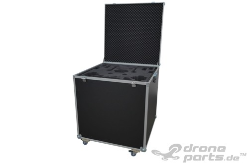 DJI Matrice 600 Koffer | Case | leichter Alu Transportkoffer