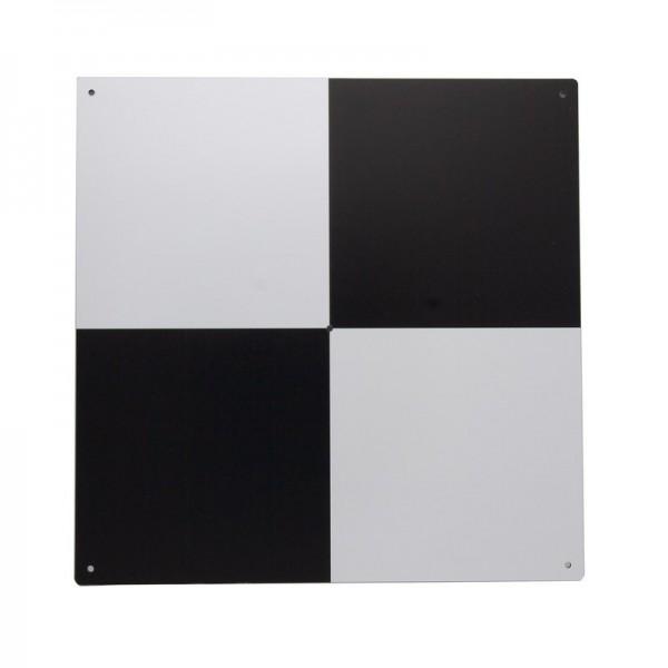 DJI Phantom 4 RTK | Luftbildplatten schwarz-weiß (5 Stück)
