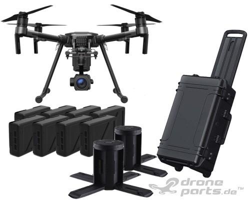 DJI Matrice 210 RTK + Zenmuse Z30 - droneparts Combo