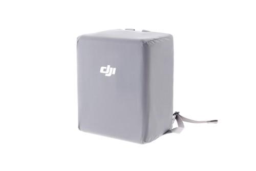 DJI Phantom 4 Pro/Pro+/Adv/Adv+ | Wrap Pack (silber) | Ersatzteil 58